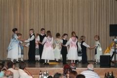 2005 - 10 Jahre Kindergruppe (2)