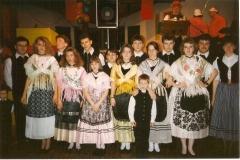1994 - Fasching