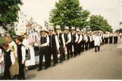 1995 Billeder Treffen
