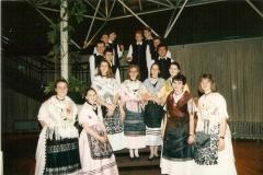 1995 Trachtenball
