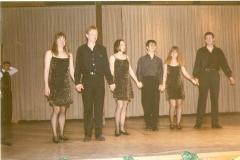 1997 - Fasching
