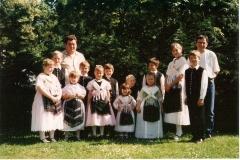 1998 - Blasmusiktreffen