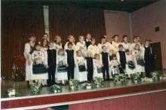1998 - Traubenball