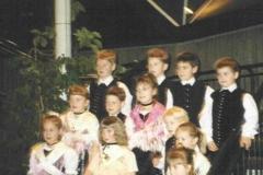Neureut Trachtenfest 1998
