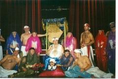 2002 - Fasching