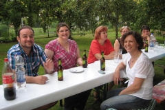 2010-08-01 - Grillfest Tanzgruppe (33)