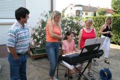 2005 - Sommerfest (2)