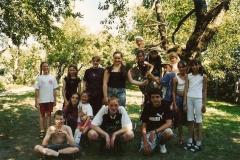 2003 - Sommerfest Kinder