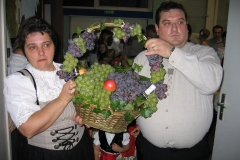 2004 - Traubenball1