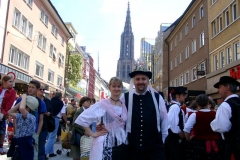 2004 - Heimattage Ulm