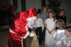 2007 - Weihnachtsfeier (4)