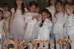 2007 - Weihnachtsfeier