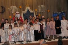 2005 - Weihnachtsfeier