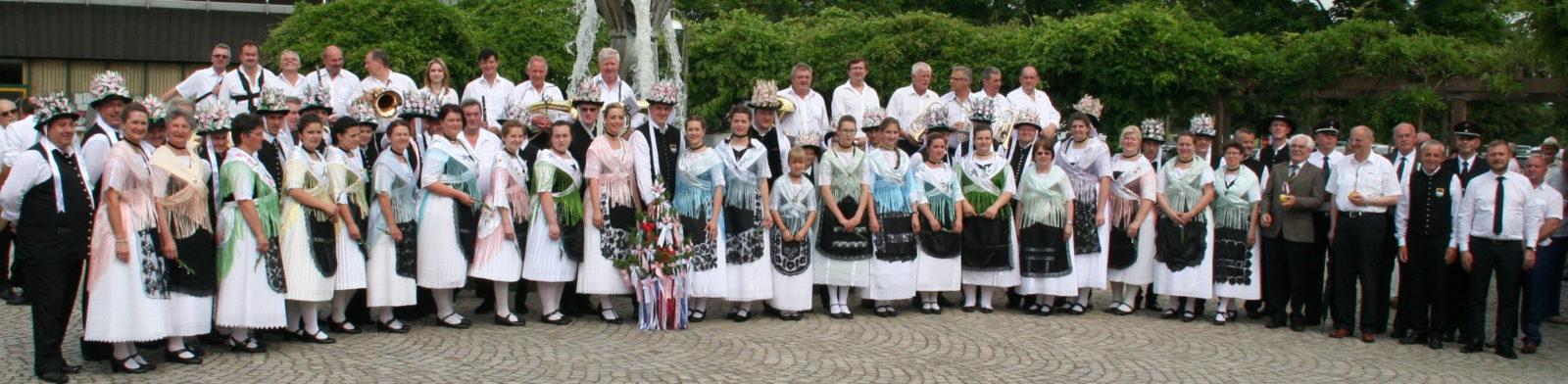 Tanz- und Trachtengruppen der Banater Schwaben Karlsruhe